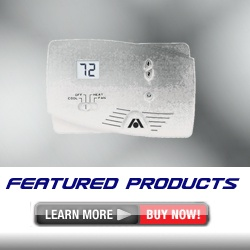 가스히터/에어컨 디지털컨트롤보드/Atwoodmobile