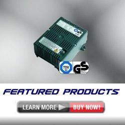 CBE 배터리충전기 16A/CBE