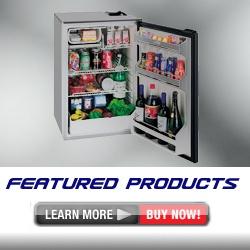 인델비냉장고 85리터